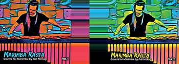 Marimba Rasta Music
